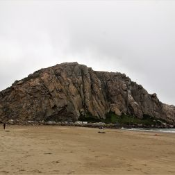 Morro Bay, Califorina