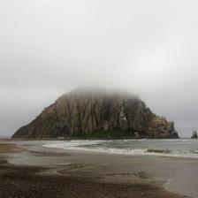 Historic Morro Rock